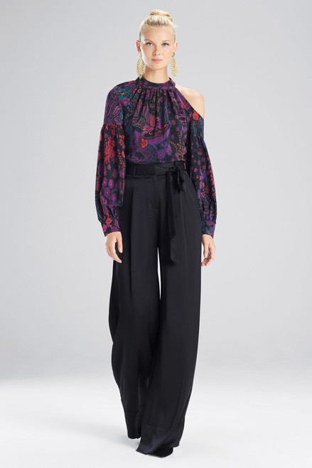 Buy Josie Natori Bohemia Garden Top from