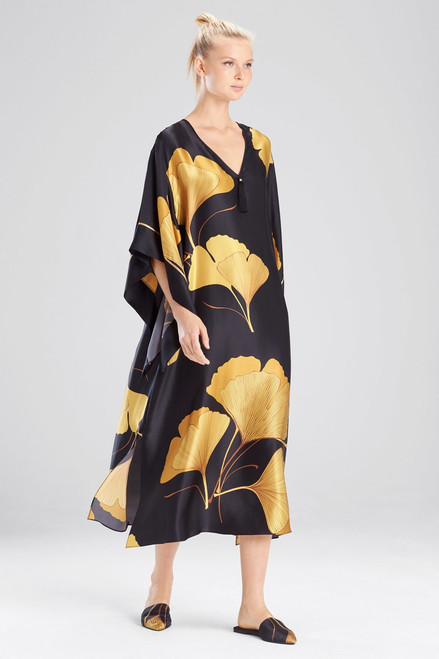 Buy Josie Natori Ginkgo Caftan from