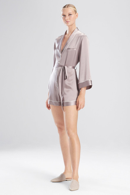 Buy Josie Natori Key Essentials Romper from