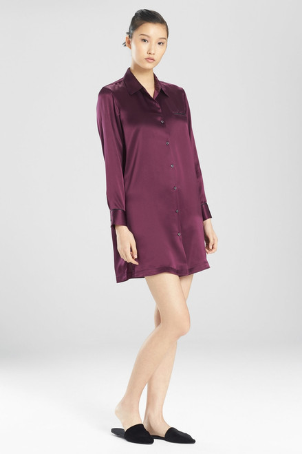 Buy Josie Natori Key Essentials Sleepshirt from