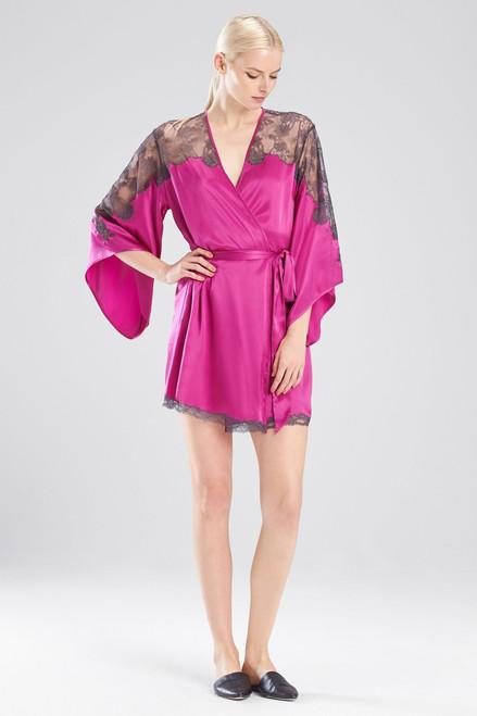 Buy Josie Natori Lolita Lacy Wrap from