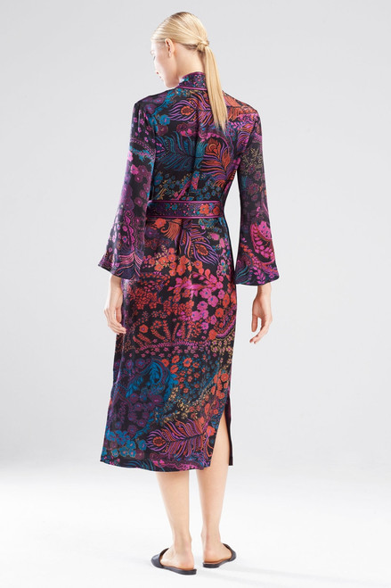 Josie Natori Nouveau Robe at The Natori Company