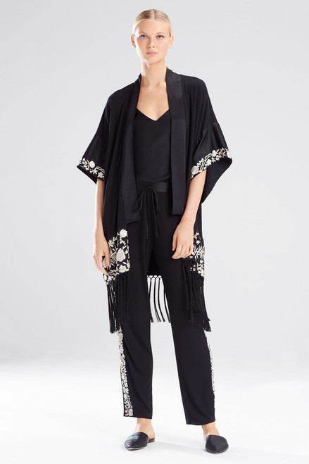Buy Josie Natori Adorn Robe from