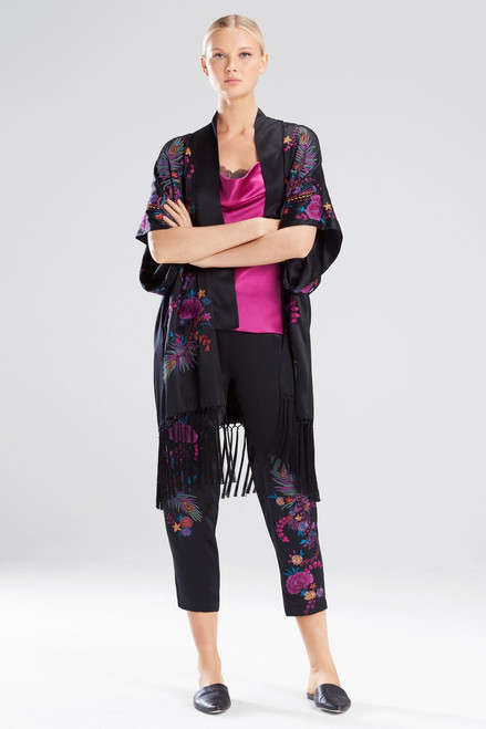 Buy Josie Natori Nouveau Embroidery Wrap from