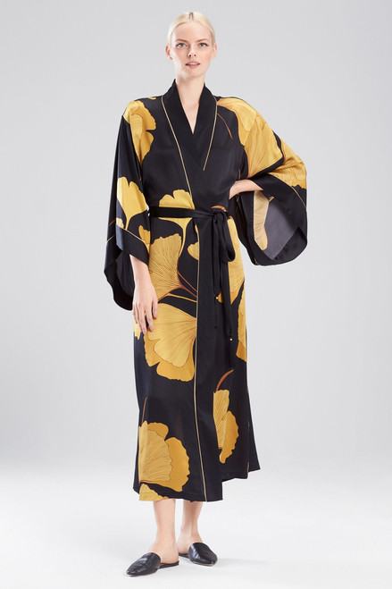 Buy Josie Natori Ginkgo Robe from