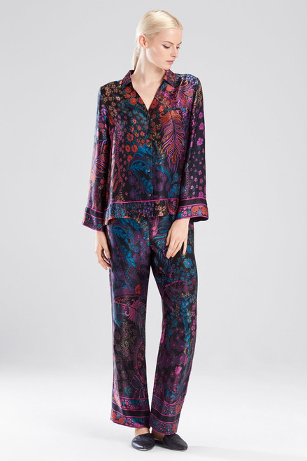 Josie Natori Nouveau PJ at The Natori Company