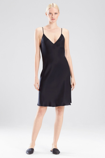Buy Josie Natori Key Essentials Slip Dress from