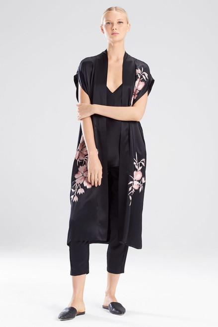 Buy Josie Natori Deco Embroidery Vest from