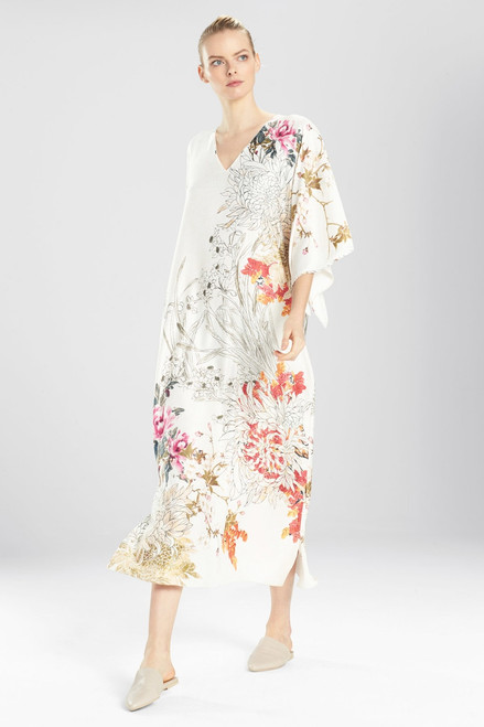 Natori Nikko Caftan at The Natori Company
