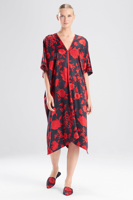Buy Natori Japonisme Caftan from