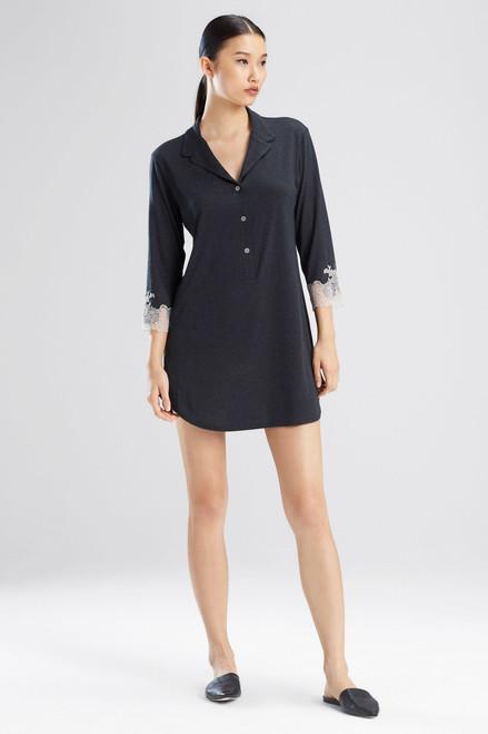 Buy Natori Luxe Shangri-La Sleepshirt from