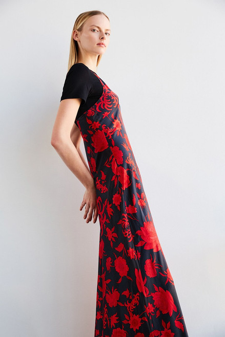 Natori Japonisme Gown at The Natori Company