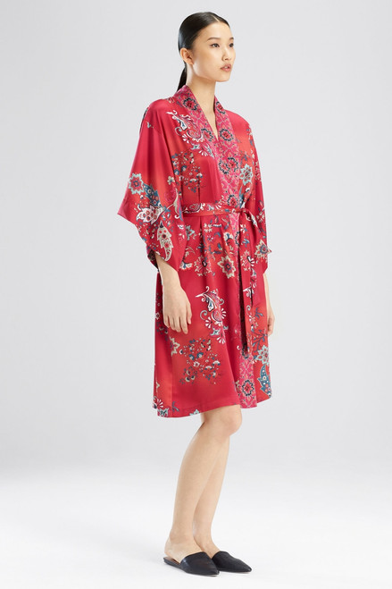 Buy Natori Buddakan Robe from