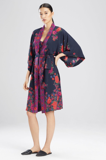 Natori Botanica Robe at The Natori Company