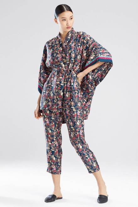 Buy Natori Tea Garden Robe from