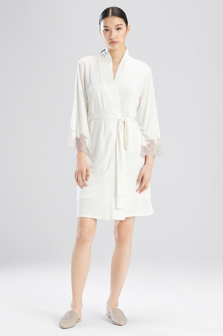 Buy Natori Exclusive Luxe Shangri-La Robe from