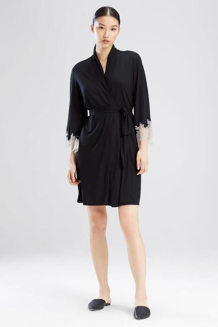 Natori Exclusive Luxe Shangri-La Robe at The Natori Company