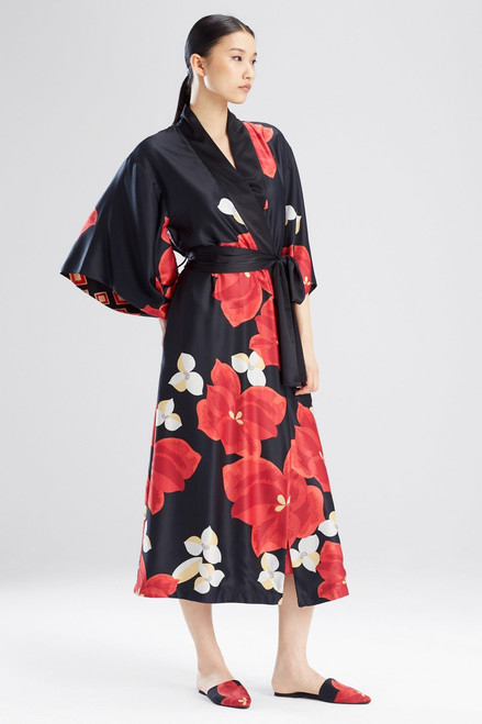 Buy Natori Ginza Reversible Robe from