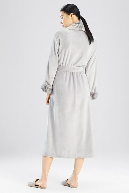Natori Alpine Robe at The Natori Company