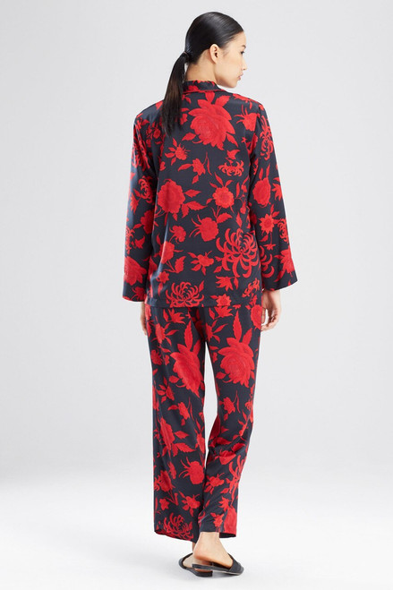 Natori Japonisme PJ at The Natori Company