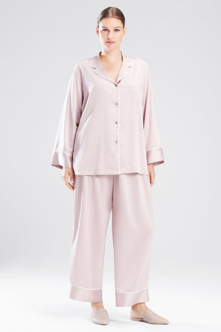 Buy Natori Feathers Satin Essentials PJ from