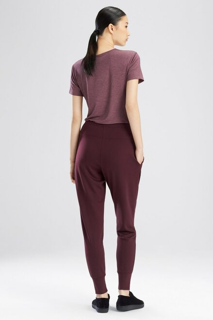 Natori Zen Lounge Pants at The Natori Company