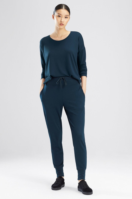 Natori Zen Lounge Pants at The Natori Company
