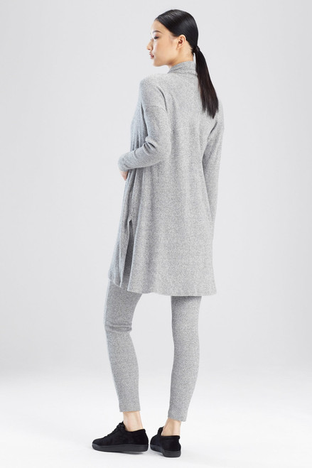 Natori Ulla Long Cardigan at The Natori Company