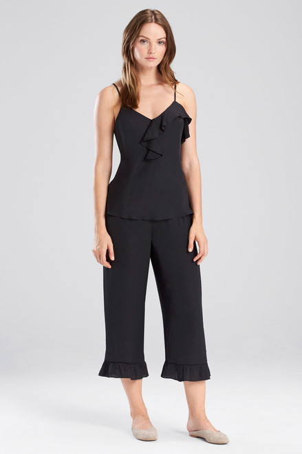 Buy Josie Bardot Satin Ruffle PJ from