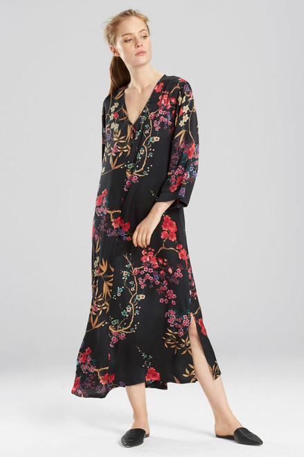 Buy N Natori Eden Caftan from