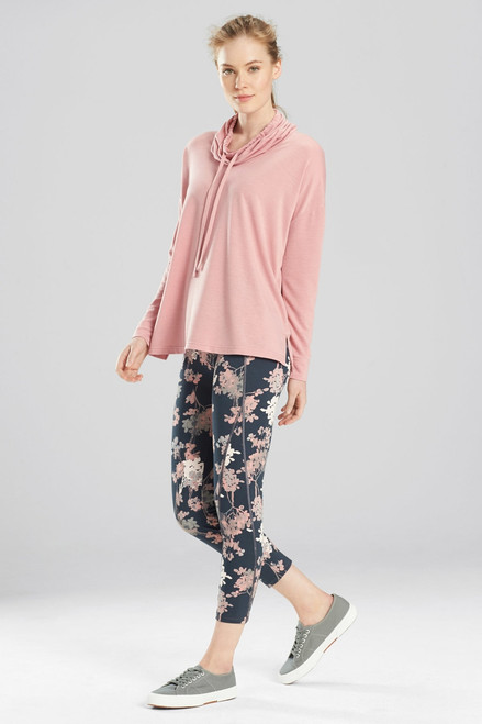 Buy N Natori N-Power Printed Pants from