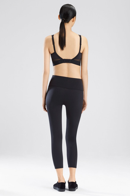 N Natori N-Power Leggings at The Natori Company