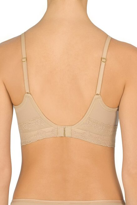 Natori Bliss Perfection Wireless Bra at The Natori Company