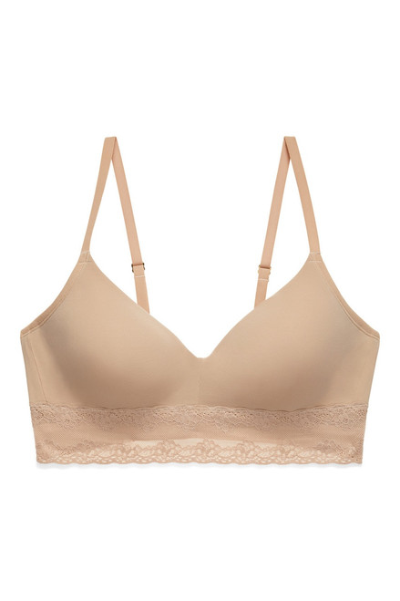 Buy Natori Bliss Perfection Wireless Bra from