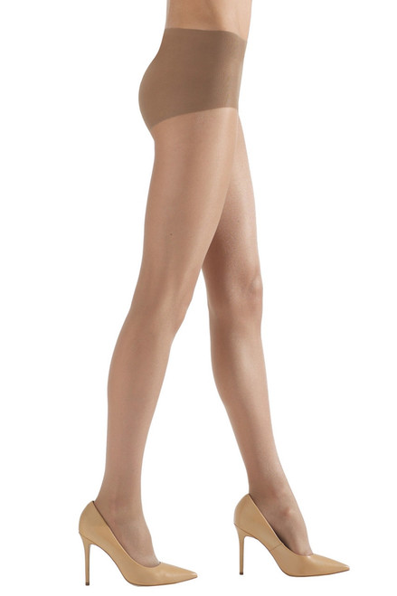 Natori Shimmer Sheer Tights at The Natori Company
