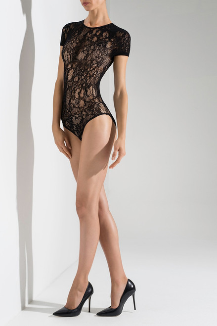 Natori Romance Bodysuit at The Natori Company
