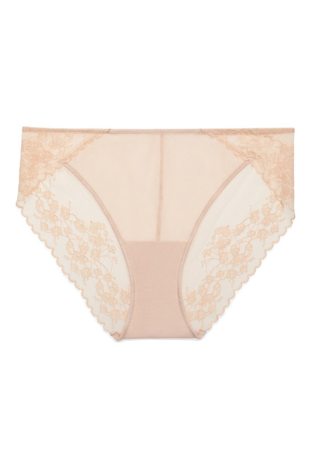 Buy Natori Cherry Blossom French Cut Panty from