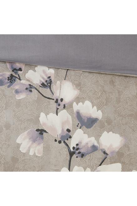 N Natori Sakura Blossom Comforter Set at The Natori Company
