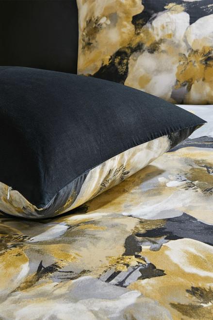 N Natori Casa Noir Comforter Set at The Natori Company