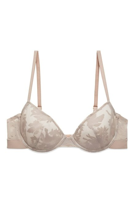Buy Natori Miracle Unlined Underwire Bra from