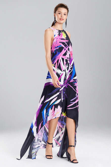 Buy Josie Natori Prism Maxi Dress from