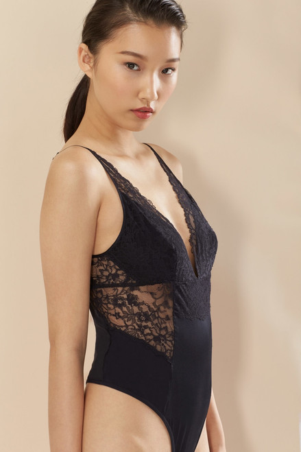 Sleek Bodysuit at The Natori Company