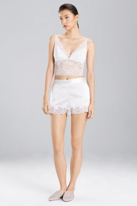Sleek Shorts at The Natori Company