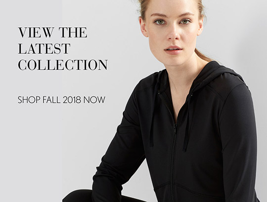 N Natori Fall 2018 Collection