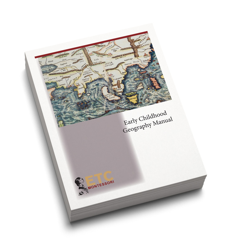 Early Childhood Geography Manual