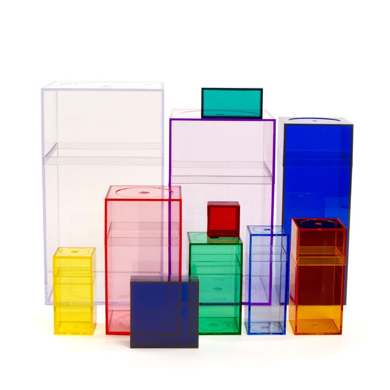 Elementary II Full Classroom Container Set