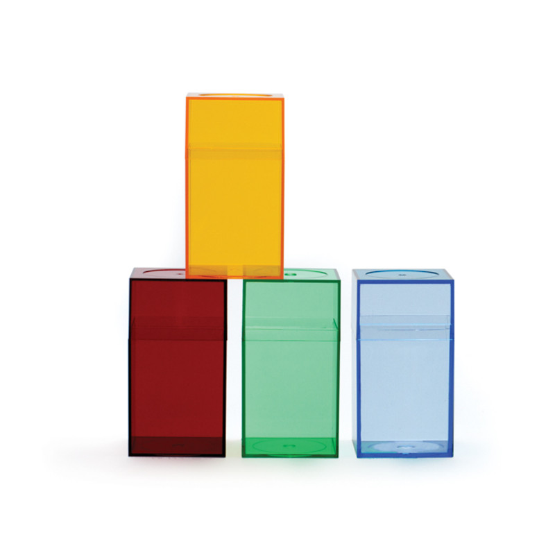 Grammar Curriculum Level 9-12 Container Set