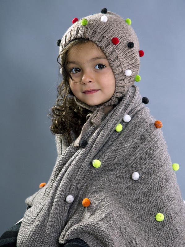 Pebbles Bonnet