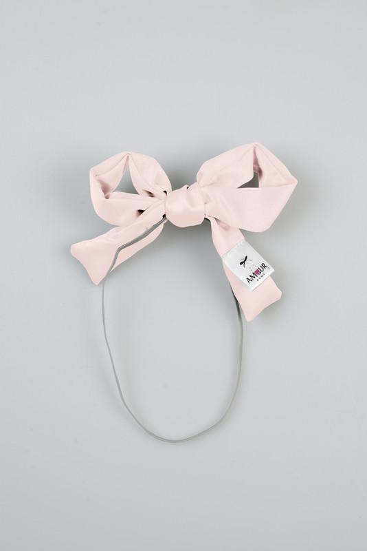 Signature Infant Present Bow Pink
