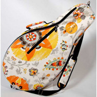 Sassy Caddy Ladies Tennis Racquet Bag - Spunky